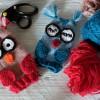 DIY – jak zrobić i zabezpieczyć zabawki dla dzieci?