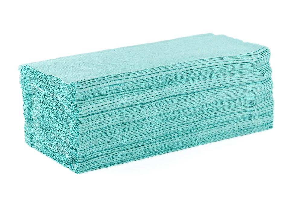 Paczka ręczników papierowych