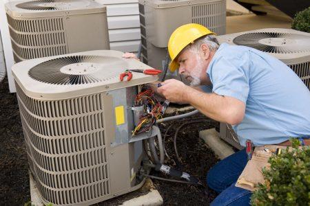 Co zrobić gdy moc klimatyzatora jest za mała?
