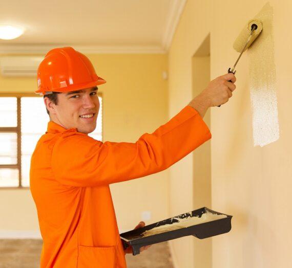 Czy warto używać farby specjalistyczne w mieszkaniu?
