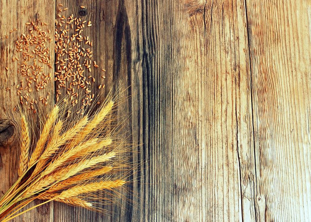 Polakierowane i zabezpieczone drewno